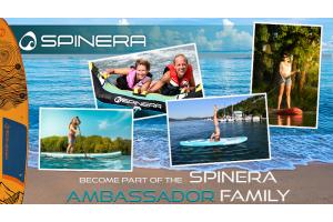 Werde Teil der SPINERA Family