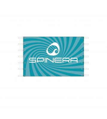 Spinera Easy Up Tent Side Wall 3m