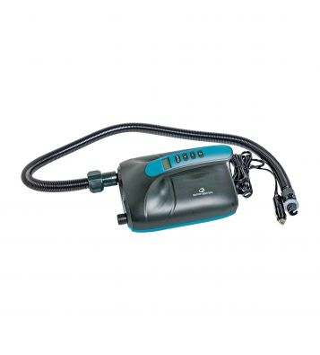 Spinera SUP3 High Pressure 12V SUP Pump, 20 PSI