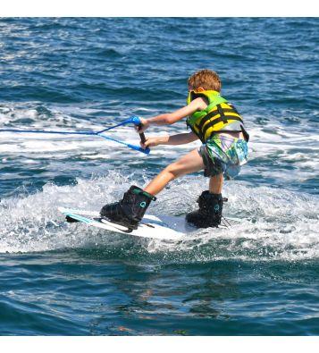 Spinera Adjustable Wakeboard Binding