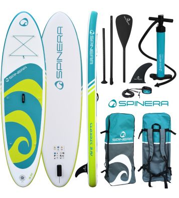 Spinera SUP Classic  9.10 Pack 2 - 300x76x15cm