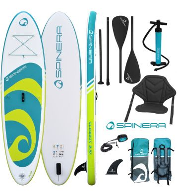 Spinera SUP Classic  9.10 Pack 3 - 300x76x15cm